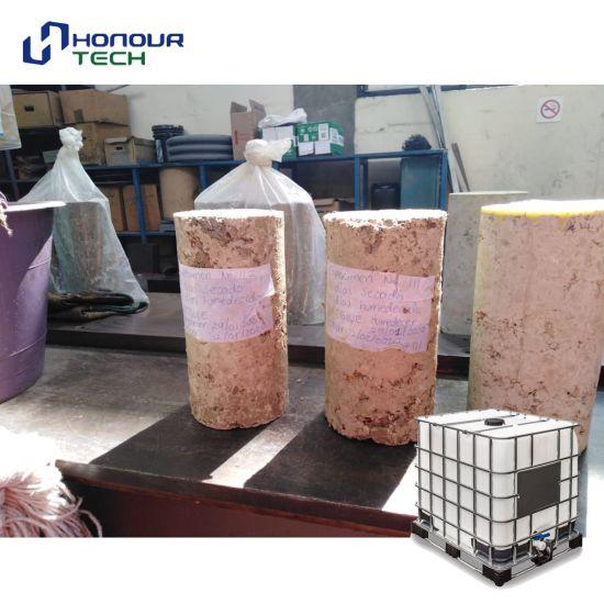 Haul Road Construction Acrylic Soil Stabilizer Polymer