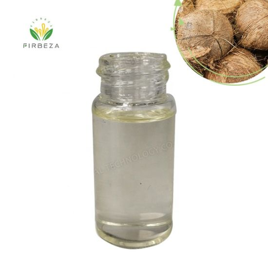 Factory Supply Wholesale Price 100% Organic Coconut Oil