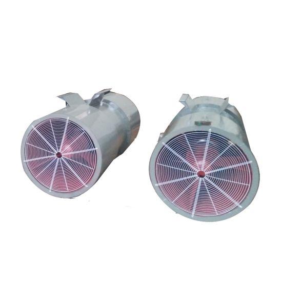OEM Direct Supply Low Noise High Wind Tunnel Fan Blower/Ventilator Tunnel Jet Fan