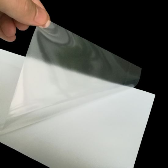 Manufacturers Sell Well PU Composite Hot Melt Adhesive Film for Mobile Phone Tablet Electronic Leather pictures & photos