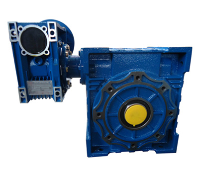Wholesale Nmrv063 Series Right Angle Worm Gear Speed Reducer Bipolar Reducer Small Transmission Gearbox