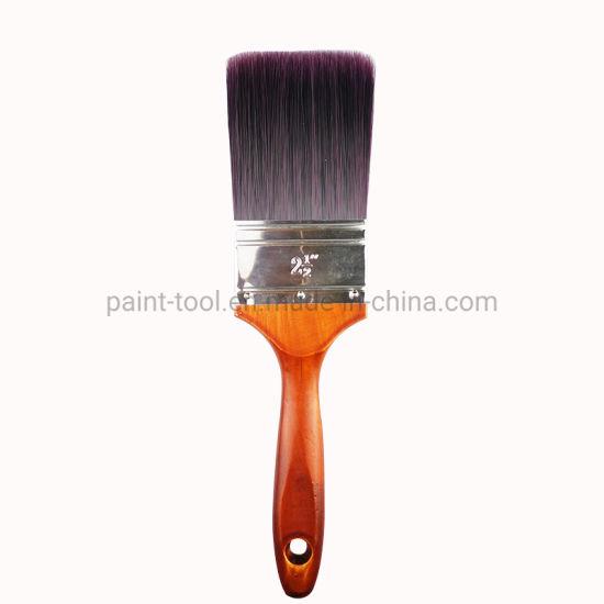 High Quality Wood Handle Bristle Paint Brush