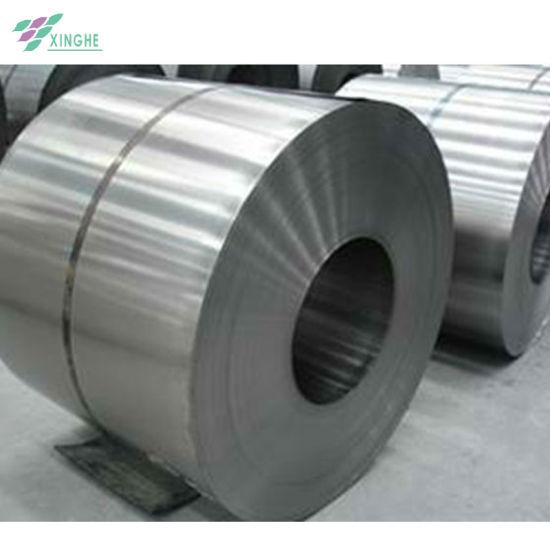 Dx51d Z275 Galvanized Steel Coil/Corrugated Iron/Gi Plain Sheet
