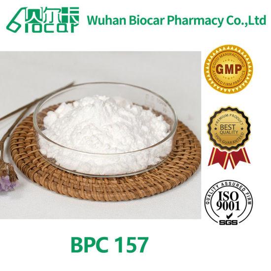 99.3% Purity Peptide Hormone Pentadecapeptide Bpc157 Bpc-157