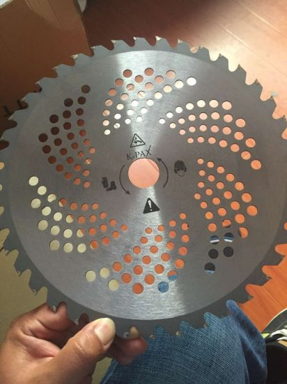 Tct Saw /Carbide Blade for Cutting Wood pictures & photos