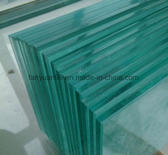 Premium Tempered Glass for Floor Panel, Sunroom