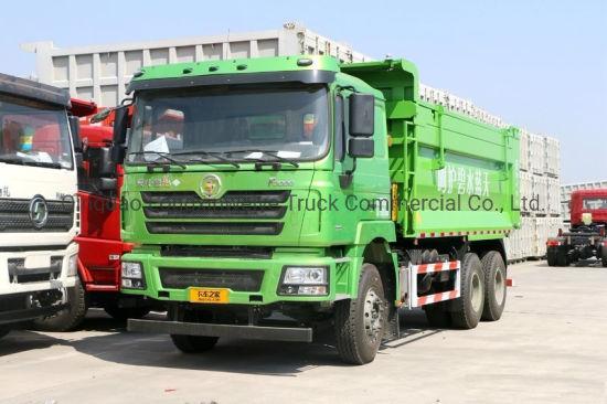 Shacman 20-35tons 6X4 Dump Truck