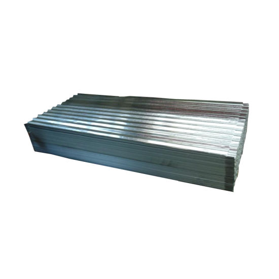 Z275 Long Span Gi Galvanized Roofing Sheet