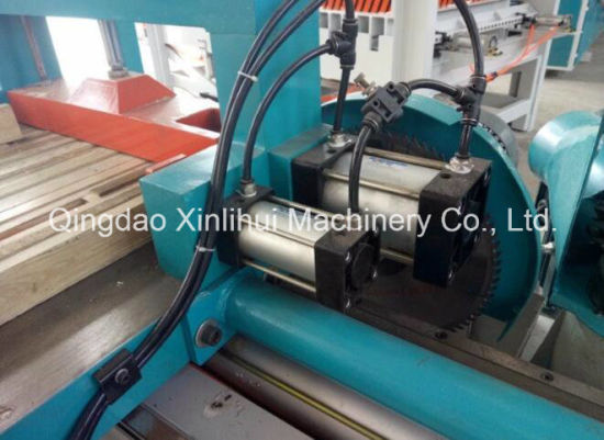 Automatic Woodworking Finger Tenoning Machine Without Labor Pushing/  Mortiser Tenoning Finger Joint Cutter