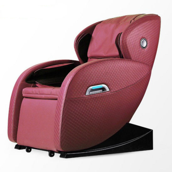 Newest Product Full Function Foot Massage Chair (K16) pictures & photos