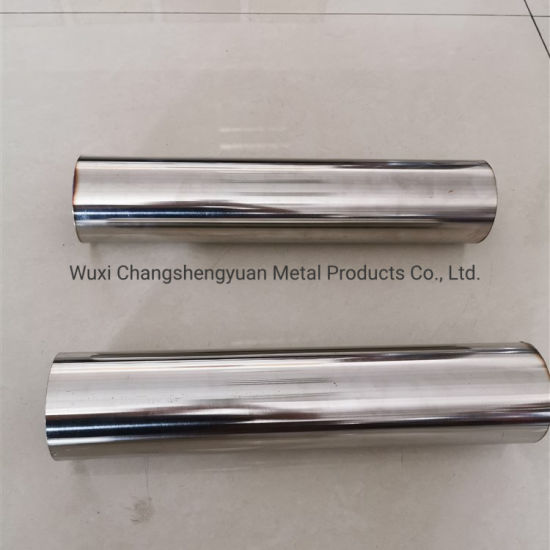 AISI Ss 201 304 303 316 316L Stainless Steel Bar for Building Material