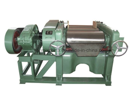 Rubber Mixing Mill Machine for Rubber Production pictures & photos
