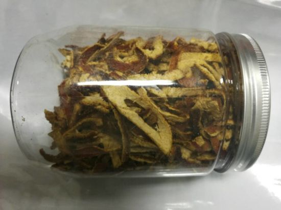 Organic Health Herbal Dried Orange Peel Fruit Tea