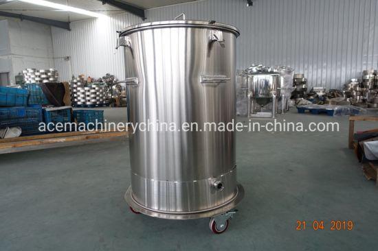 Liquid Wash Shampoo Perfume Storage Tank