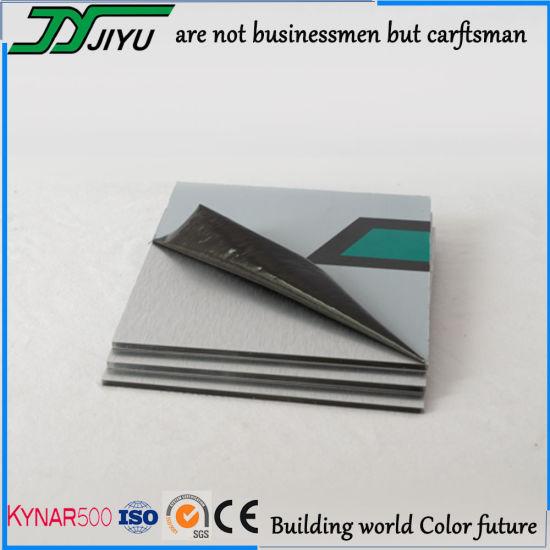 Exterior External Outdoor Interior Internal Indoor Decorative Stainless Steel Composite Material