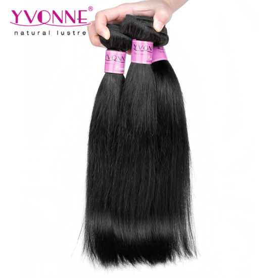 Wholesale Virgin Raw Indian Hair pictures & photos