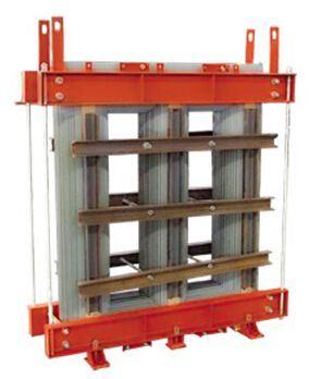 Electrical Steel Sheet Transformer Laminated Iron Core Winding