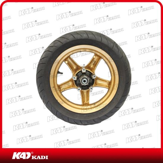 Motorcycle Parts Motorcycle Wheel for Bws125 pictures & photos