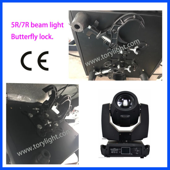 Stage Light Sharpy 200W 5r Moving Head Stage Light pictures & photos