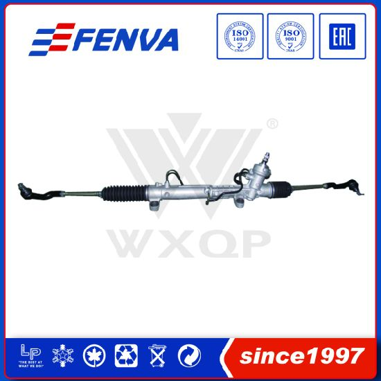 China Power Steering Rack And Pinion For Toyota Corolla E12j Nde12