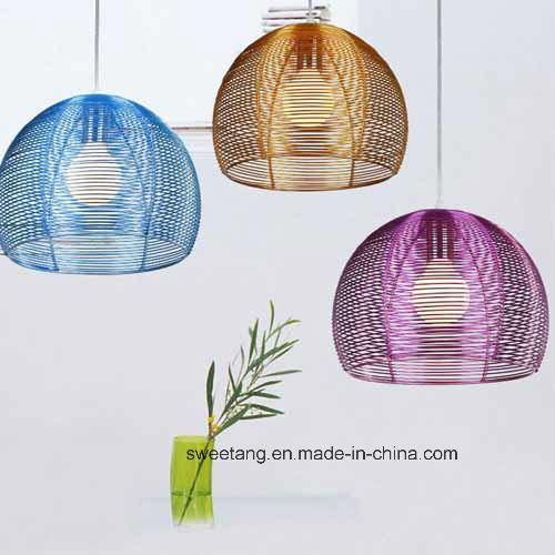 Zhongshan Supply Aluminium Chandelier Pendant Light for Indoor Decoration Lighting