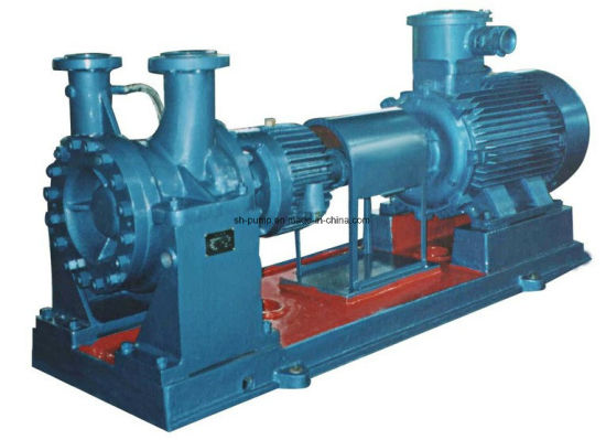 Y Series Double Stage Chemical Industry Horizontal Pump pictures & photos