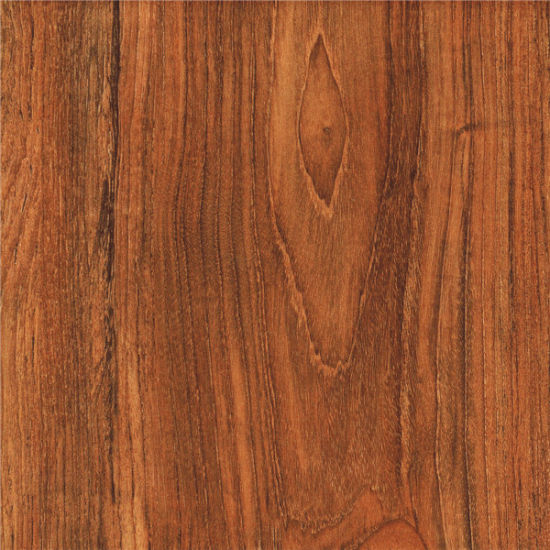 Teak Wood Laminate Flooring Decorative Paper pictures & photos