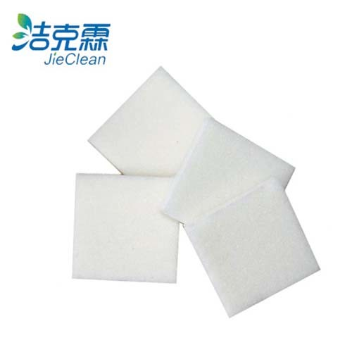 Magic Eraser Cleaning Sponge Jieclean Brand Kitchen Melamine Sponge pictures & photos