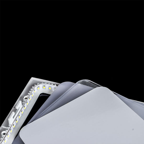 Best Selling 12W LED Panel Lights Square Ceiling Lamps pictures & photos