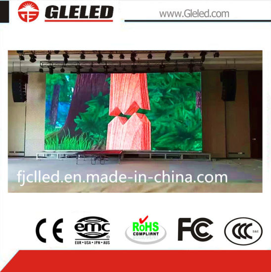 Rental Outdoor High Definition Full Color LED Display