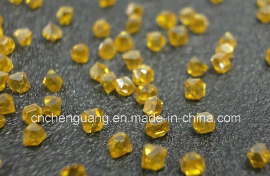 Hpht Synthetic Diamonds of Different Shapes and Different Sizes for Industrial and jewelry Use pictures & photos