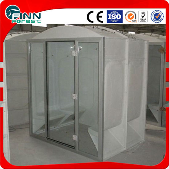 Commercial and Home Wet Steam Sauna Room