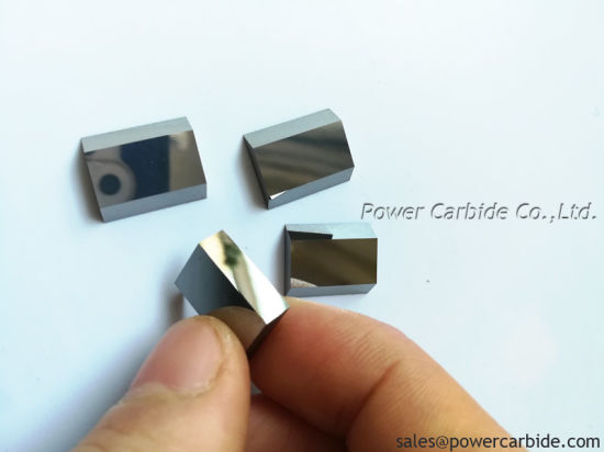 Tungsten Solid Carbide Cutter Blades Knives for Woodworking/Woodturning Tools