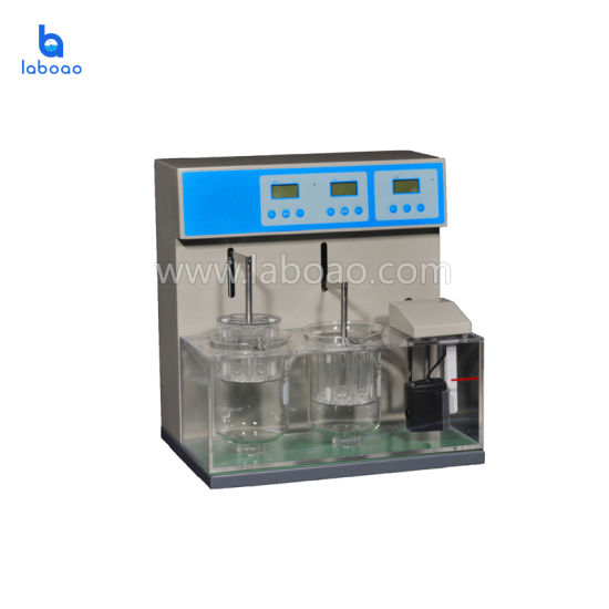 Tablet Disintegration Tester Compliant with USP, Bp/pH. EUR Pharmacopeia