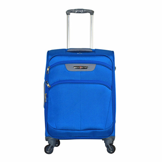 2017 New Design Fashion Nylon Luggage Set pictures & photos