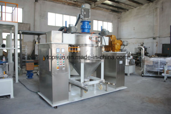 Excellent Quality Powder Coating Production Machine pictures & photos