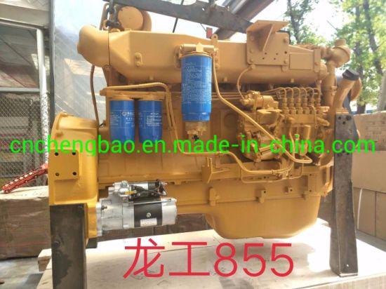 6D102 6D114 6D125 6D155 6D170 Komatsu Engine