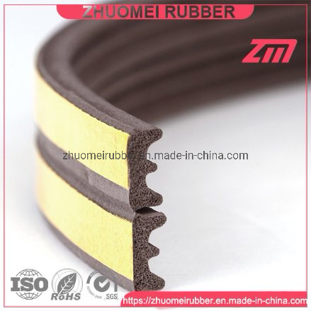 Door and Window Rubber Seal Strip pictures & photos