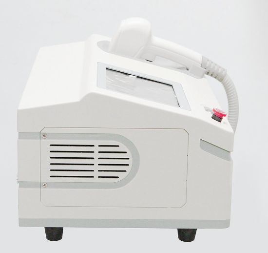Newest Diode Laser IPL Laser Hair Removal Medical Beauty Equipment Salon for Hair Removal