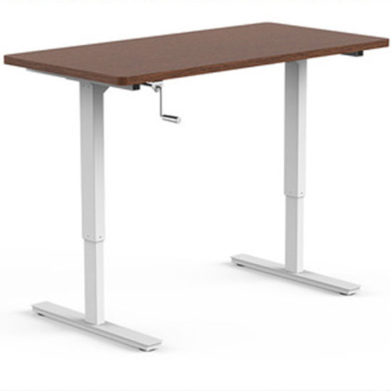 Furniture Manual Height Adjustable, Standing Desk Crank
