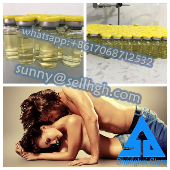 Muscle Enhancing Steroids Anapolon for Injectable Anabolic Steroid Hormone Liquid pictures & photos