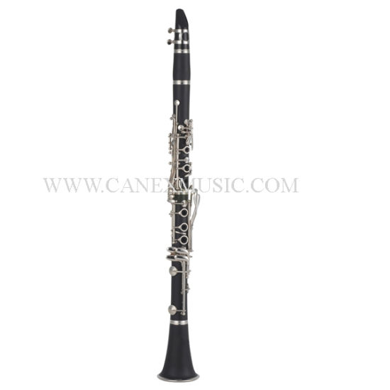 Entry-Level Clarinet/ Bekelite Clarinets/ Musical Instruments (CLB-N)