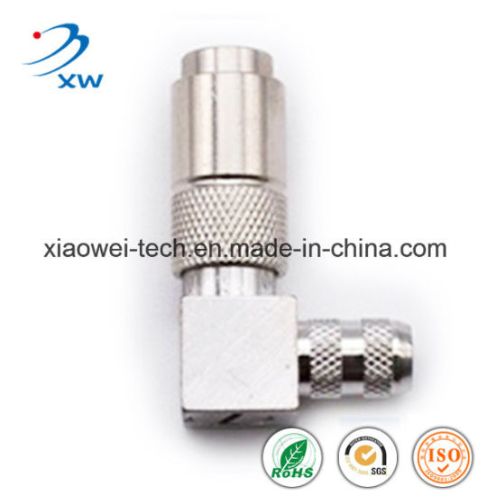 Low Loss Supperior Reliabaility Cc4 DIN N Connector