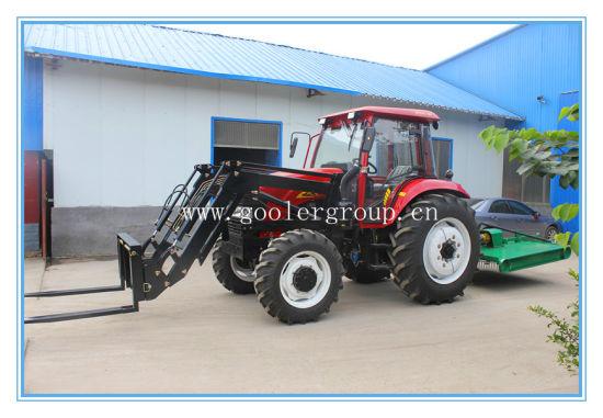 front end loader plans for lawn mower, front end loader