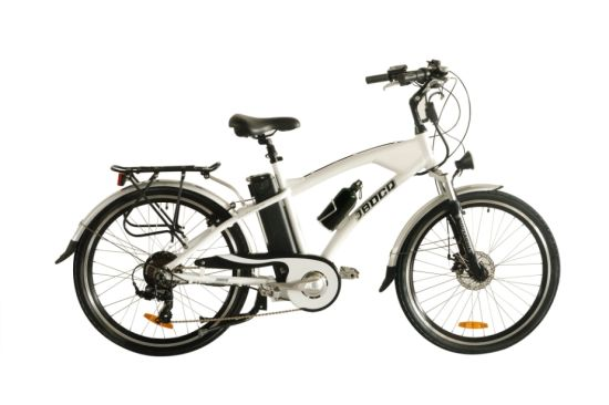 Buy Electric Bike in China Cheap Electric Bike Buy Electric Bike Electric Utility Vehicle (JB-TDE01Z-C) pictures & photos