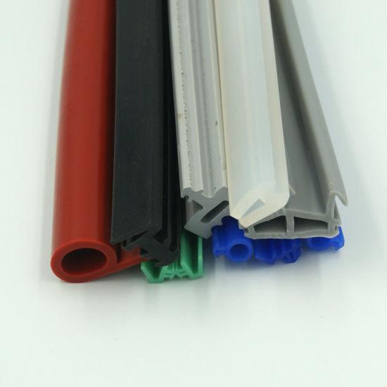 Customizable High Performance Automotive Windshield Rubber Seal Weatherstrip