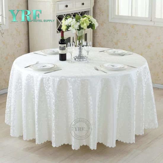 90 Inch Round Table Cloths Purple, Round Table Cloths