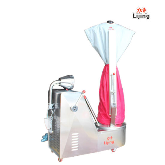 Stainless Steel Form Finisher for Laundry (ZRT-10)