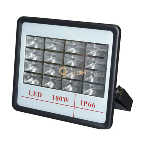New Design 100W LED Floodlight in Stock From Factory