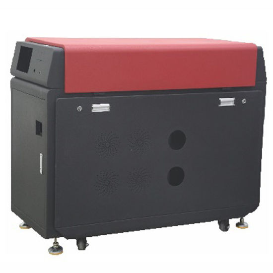 New Design Double Lamp Transmission Welding Machine Case